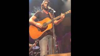 Thomas Rhett Sorry For Partyin