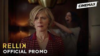 Rellik   Official Promo #2   Cinemax