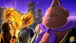 Dragon Ball Z: Battle of Z - | The Universal Battle | (Part 39)【FULL HD】