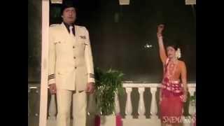 Bhari Barsaat Mein Dil Jalaya