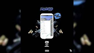 Cash Kidd - Text Now (Official Audio)
