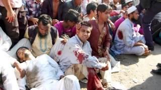 ▶ জালিমের বন্দি শালা ভাঙ্গবো   Jihadi Song   YouTube   360p