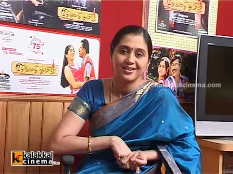 Actress Devayani Special Interview Clip 1