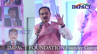 Success Stories from Successfull people by CA Jawahar at IMPACT Ongole  2016