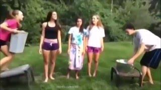 Ice Bucket Challenge Gone Wrong   Ice Bucket Challenge Fail