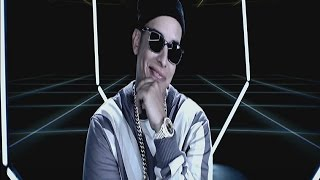 Daddy Yankee no es ilegal