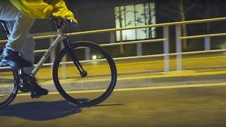 Introducing Roji Bikes - by Tern x Kitt Design