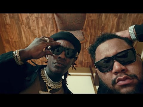 Xxx Mp4 Young Thug Carnage Young Martha Homie Ft Meek Mill Official Music Video 3gp Sex
