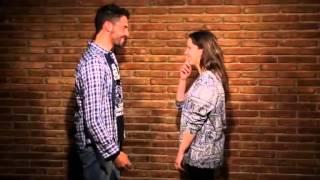 Emocionante reencuentro de parejas tras años de separación - 29/04/15