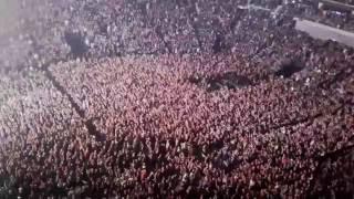 Black Sabbath (UK) - Paranoid LIVE Praha 30. 6. 2016