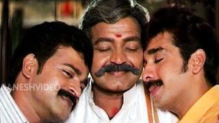 Maa Annayya Songs - Maa Logili Lo - Rajasekhar, Meena, Vineeth