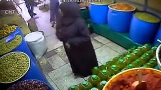 Chouha maroc 2016