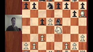 Advanced Chess Strategy Part 1
