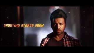 New Tamil Movie - Official Film Teaser | Trailer