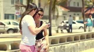 Paixão Turista -  Forró Safado - Clip Oficial 2014