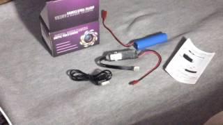 FREDI® HD Mini Super Small Portable Hidden Spy Camera P2P Wireless WiFi Digital Video Recorder for I