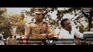 Zanjeer Movie Official Trailer | Ram Charan, Priyanka Chopra, Prakash Raj, Srihari