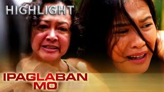Ipaglaban Mo: Mental patient