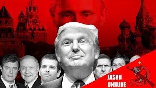 Senate Investigation: No Trump Russia Conspiracy