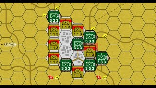 Battle of Karbala 2003 Iraq
