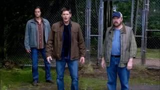Sobrenatural - A Estrada Até Aqui 12 (Encerramento Dublado)