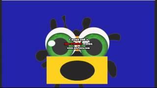 Klasky Csupo No Music Robot Logo
