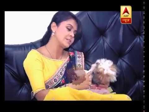 Meet Devoleena Bhattacharjee aka Gopi's special friend