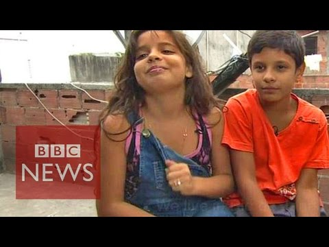 Xxx Mp4 They Smoke Crack Being 11 In A Rio Favela BBC News 3gp Sex