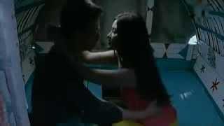 Priyanka Sarkar Passionate Smooch