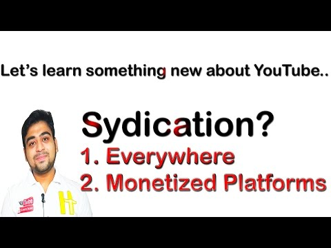 Xxx Mp4 Monetized Platforms Or Everywhere Syndication Explained Hindi 3gp Sex