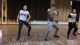 Wild Thing Zumba - HIP HOP - ZIN 61