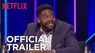 The Fix   Official Trailer [HD]   Netflix