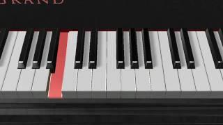 Bol do na zara on piano