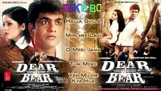 Dear v s Bear Juke Box  | Feat. Uttar Kumar,Lovely Joshi