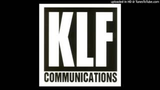 """The KLF - Last Train to Trancentral extended 12"""" Single (HQ)"""