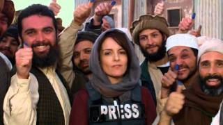 Whiskey Tango Foxtrot | Trailer #2 | Paramount Pictures International