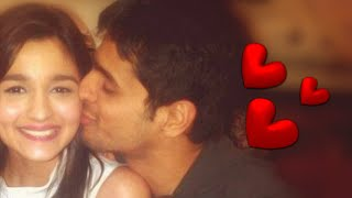 Alia Bhatt CAUGHT spending a cosy afternoon with Sidharth Malhotra   MUST WATCH