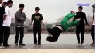 Breakdance People are Awesome 2011