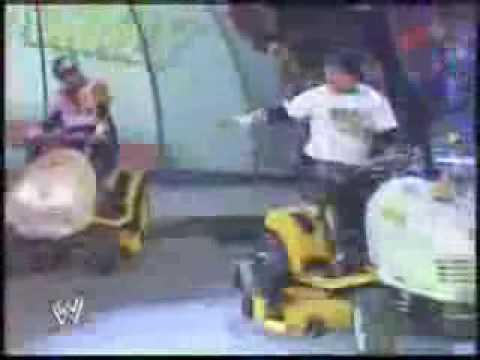 WWE Mexicools Titantron