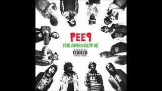 Pro Era - PEEP: The aPROcalypse - (Full Mixtape)