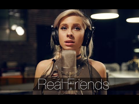 Camila Cabello - Real Friends (Andie Case Cover) mp3