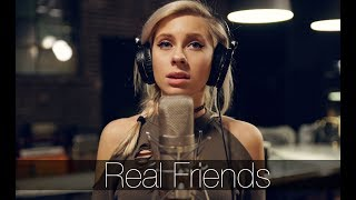 Camila Cabello - Real Friends (Andie Case Cover)