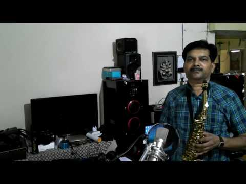 Xxx Mp4 Aaj Mausam Bada Baimaan Hai Saxophone Cover Dr C B Savita 3gp Sex