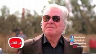 بالفيديو ... جنازة العملاق الراحل محمود عبد العزيز وحضور كل نجوم مصر