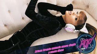 Ariana Grande Everyday nuevo single + 4º disco en camino