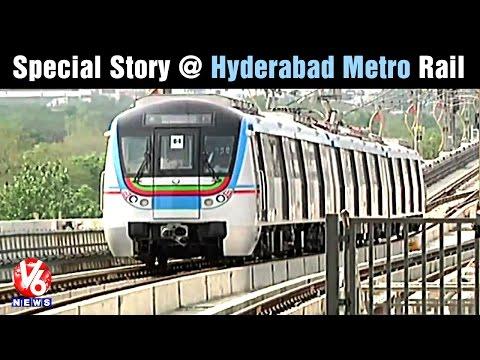 Xxx Mp4 Special Story On Hyderabad Metro Stations V6 Special V6 News 3gp Sex
