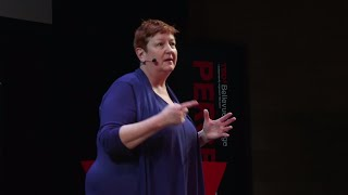 Acting Lessons Can Save the World | Tammi Doyle | TEDxBellevueCollege