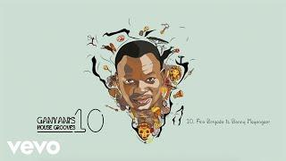 DJ Ganyani - Fire Brigade (Audio) ft. Benny Mayengani
