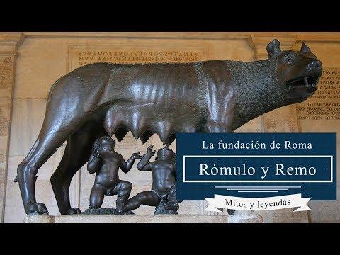 Xxx Mp4 1 Historia De Roma Rómulo Y Remo La Fundación De Roma 3gp Sex