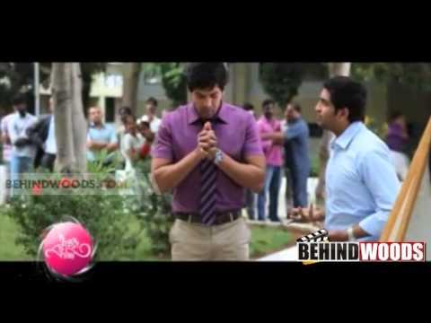 Raja Rani - Behind the Scenes | Arya | Nayanthara | Jai | Nazriya Nazim - BW